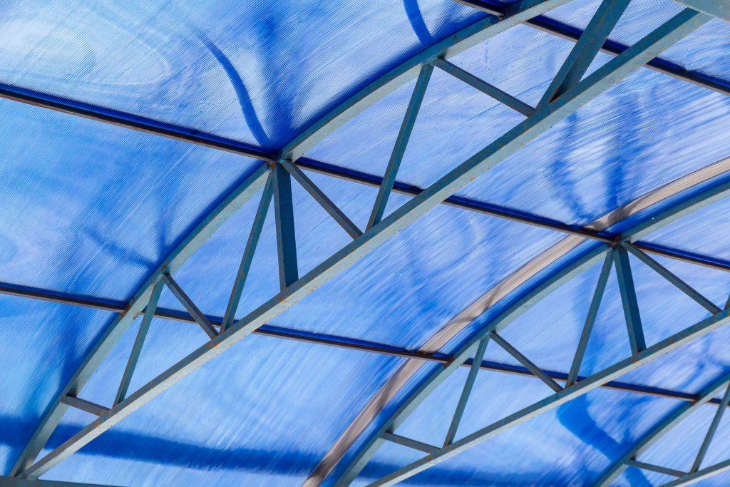 polycarbonaat dakplaten